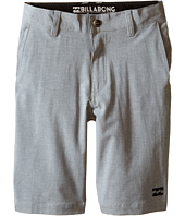 Billabong Kids - Crossfire X Shorts (Toddler/Little Kids)