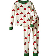 BedHead Kids - Long Sleeve Two-Piece PJ Set (Toddler/Little Kids)