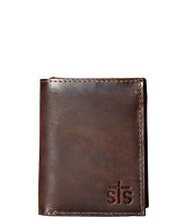 STS Ranchwear - The Foreman Hidden Cash Wallet