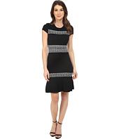 Shoshanna - Calista Knit Dress