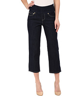 Jag Jeans - Echo Crop in Comfort Denim Dark Shadow Wash