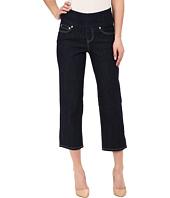 Jag Jeans - Echo Crop in Comfort Denim Dark Shadow Wash