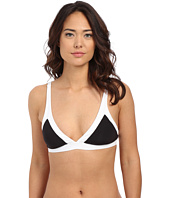 Seafolly - Block Party Fixed Tri Top