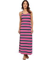 Tommy Bahama - Nautical Long Scoop Neck Dress Cover-Up