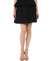 Kate Spade New York - Dot Eyelet Mini Blaire Skirt