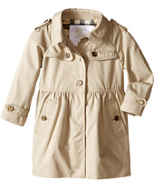 Burberry Kids - Girly Trench (Infant/Toddler)