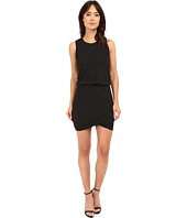 Lanston - Ruched Mini Dress