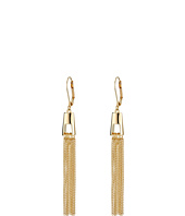 Cole Haan - Architectural Finge Earrings
