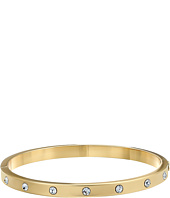 Kate Spade New York - Set in Stone Stone Hinged Bangle