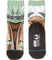 Stance - Yoda (Little Kid/Big Kid)