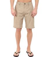 Quiksilver - Platypus Hybrid Shorts