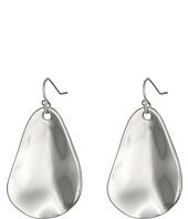Robert Lee Morris - Organic Hammered Drop Earrings