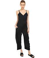 Y's by Yohji Yamamoto - Strap Overall Jumpsuit