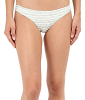 RVCA - Harmonic Stripe Cheeky Bottoms