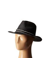 Vince Camuto - Frayed Band Panama Hat