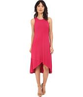 Splendid - Rayon Jersey Midi Dress