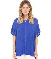 Splendid - Rayon Voile Circle Shirt