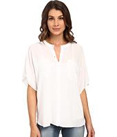 Splendid - Rayon Voile Circle Shirt