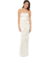 Nicole Miller - Sharon Embellished Metal Bridal Gown