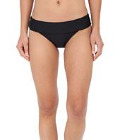 Splendid - Hamptons Solid Banded Bikini Bottom