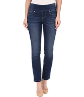 Jag Jeans - Amelia Ankle Knit Denim in Forever Blue