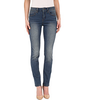 Miraclebody Jeans - Skinny Sanded Jeans in Hemingway
