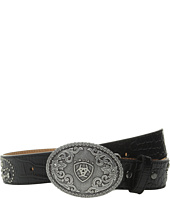 Ariat - Flowers/Scroll Belt (Little Kids/Big Kids)