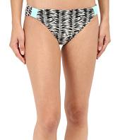 Roxy - Animal Kona Reversible 70s Basic Pants