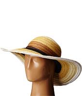 San Diego Hat Company - PBL3071 Striped Sun Brim Hat