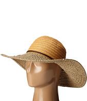 San Diego Hat Company - PBL3062 Solor Sun Brim Hat