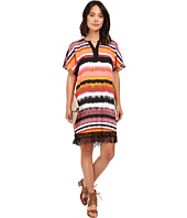kensie - Noisy Stripes Dress KS5K7944