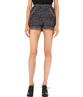 M Missoni - Lurex Fringe Shorts
