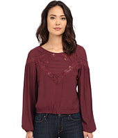 Free People - Lessons of Love Top