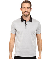 Kenneth Cole Sportswear - Diamond Jacquard Polo