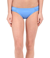 Tommy Bahama - Pearl Solids Side Shirred Hipster Bottoms