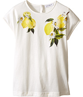 Dolce & Gabbana Kids - Limoni T-Shirt (Toddler/Little Kids)