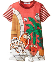 Dolce & Gabbana Kids - Cactus One-Piece (Infant)