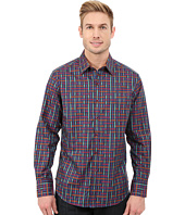 Robert Graham - Misfits Long Sleeve Woven Shirt