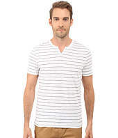 Kenneth Cole Sportswear - Stripe Henley