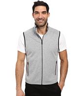 Kenneth Cole Sportswear - Jersey Mesh Vest