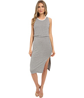Brigitte Bailey - Zip Back Stripe Dress