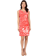 Christin Michaels - Molly Printed Dress
