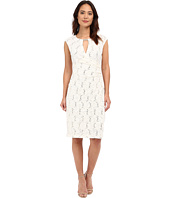 rsvp - Patricia Keyhole Dress