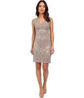 rsvp - Short Glitter Genoa Dress