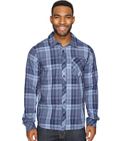 Smartwool - Summit County Plaid Long Sleeve Top