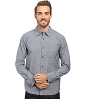 Smartwool - Summit County Chambray Long Sleeve Shirt
