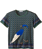 Dolce & Gabbana Kids - Uccelli T-Shirt (Toddler/Little Kids)