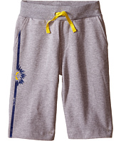 Fendi Kids - Sweat Shorts with Monster Detail (Little Kids)