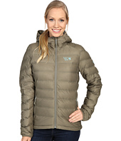 Mountain Hardwear - StretchDown Hooded Jacket