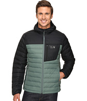 Mountain Hardwear - Dynotherm™ Hooded Down Jacket
